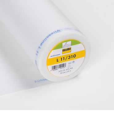 pro Meter Volumenvlies HH650 wei/ß