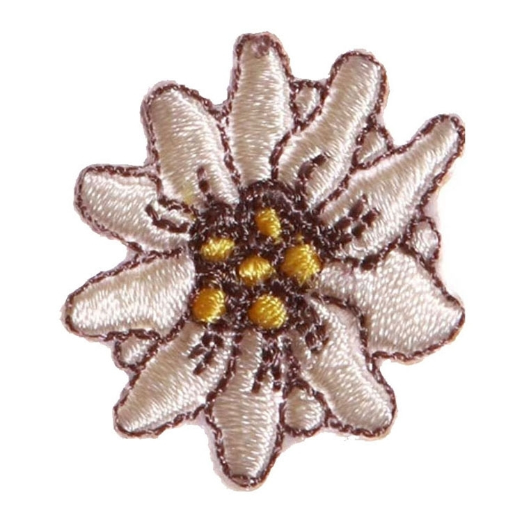 Appliques Edelweiss small