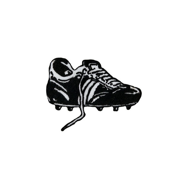 Applicatie footballshoe 2