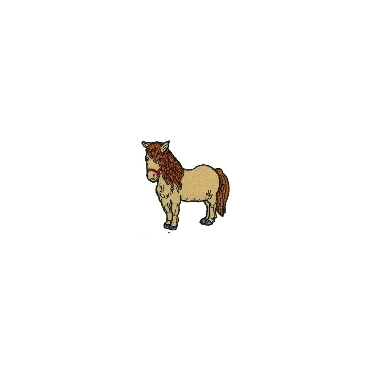 Applicatie horse 1