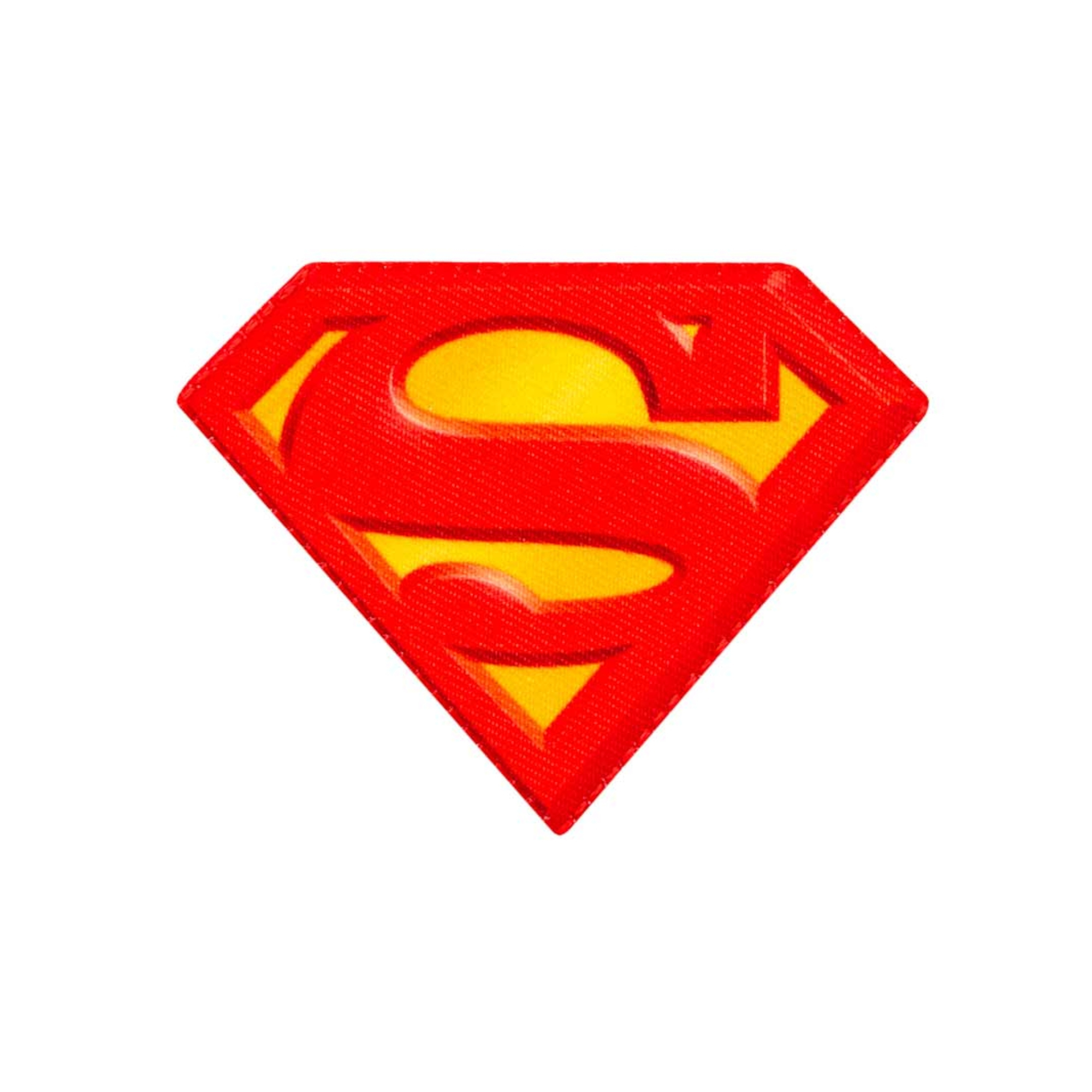 Applikation Superman Logo