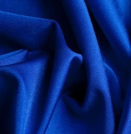 Swimsuit fabric blue 2 | 110.473-5027 | blau