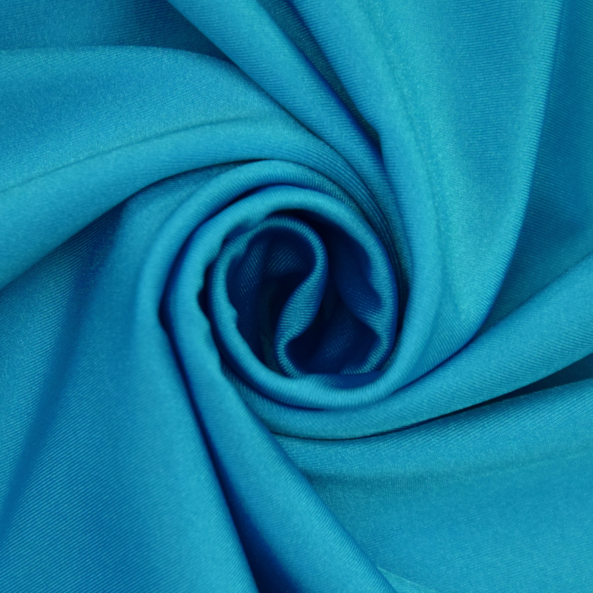 Swimsuit fabric turquoise blue | 110.473-5030 | türkis