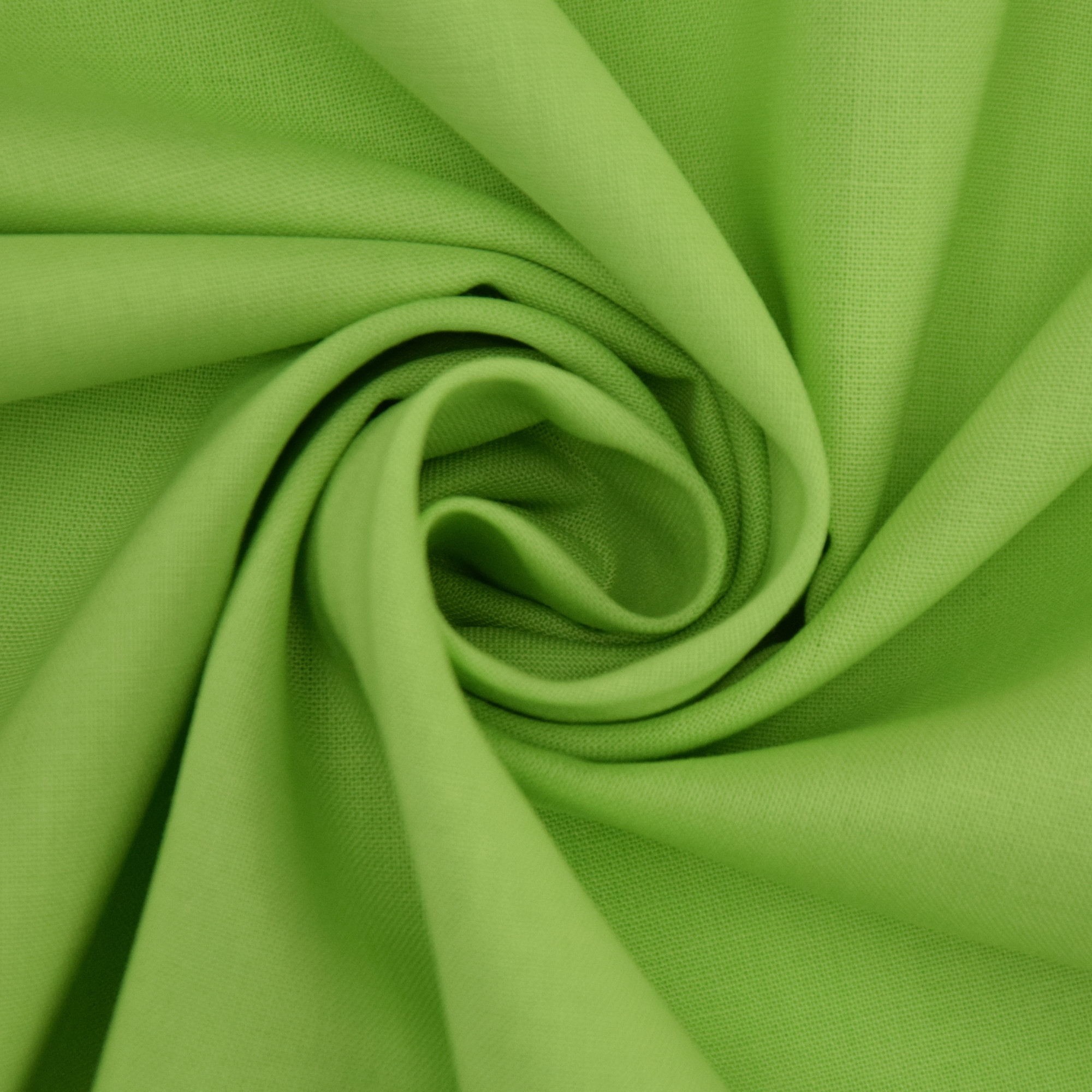 Cotton Cretonne green 2 | 100.018-4035 | grün