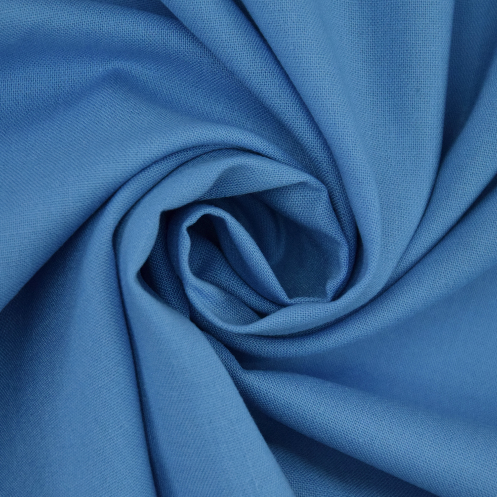 Cotton Cretonne skyblue | 100.018-7029 | blau