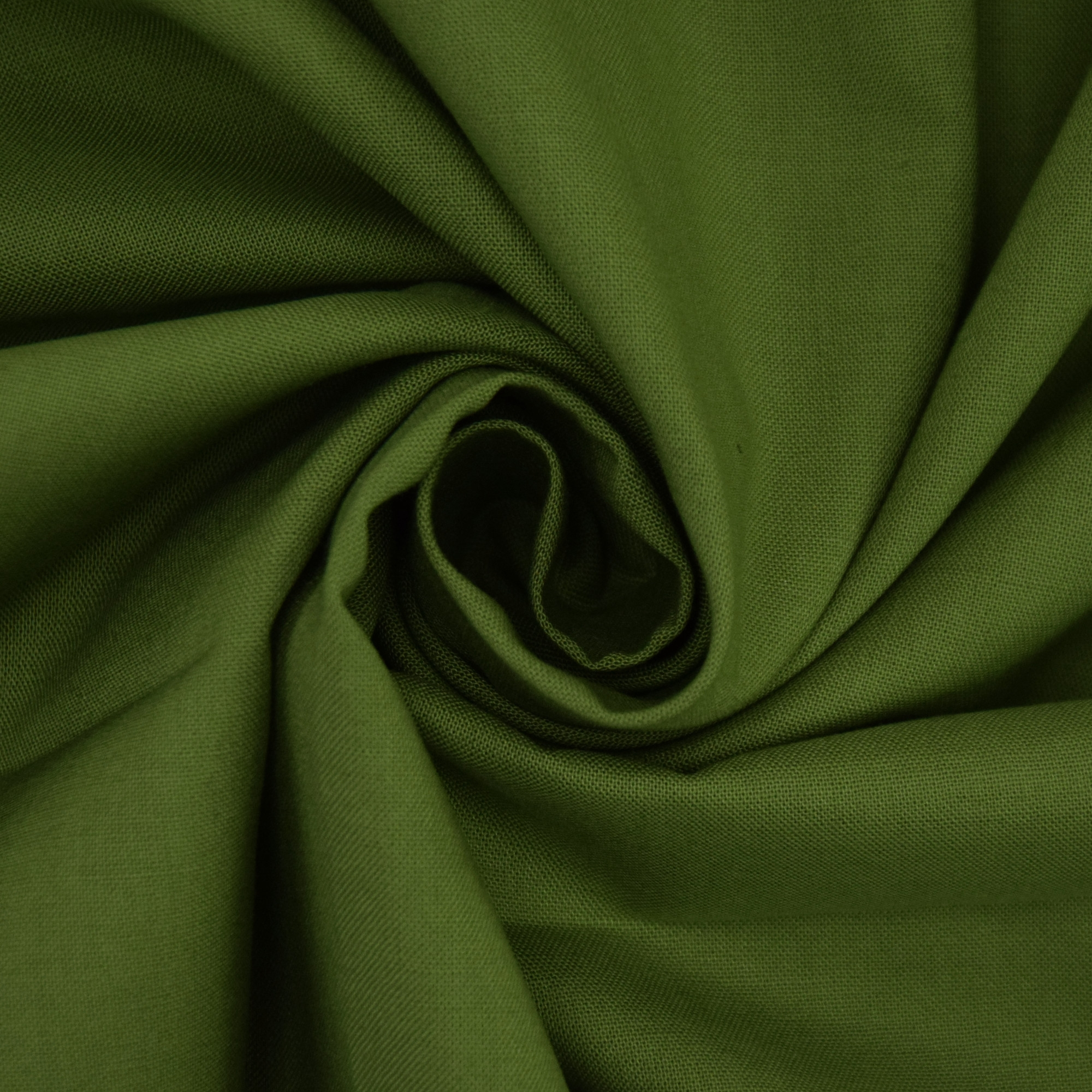 Cotton Cretonne mediumgreen | 100.018-5033 | grün