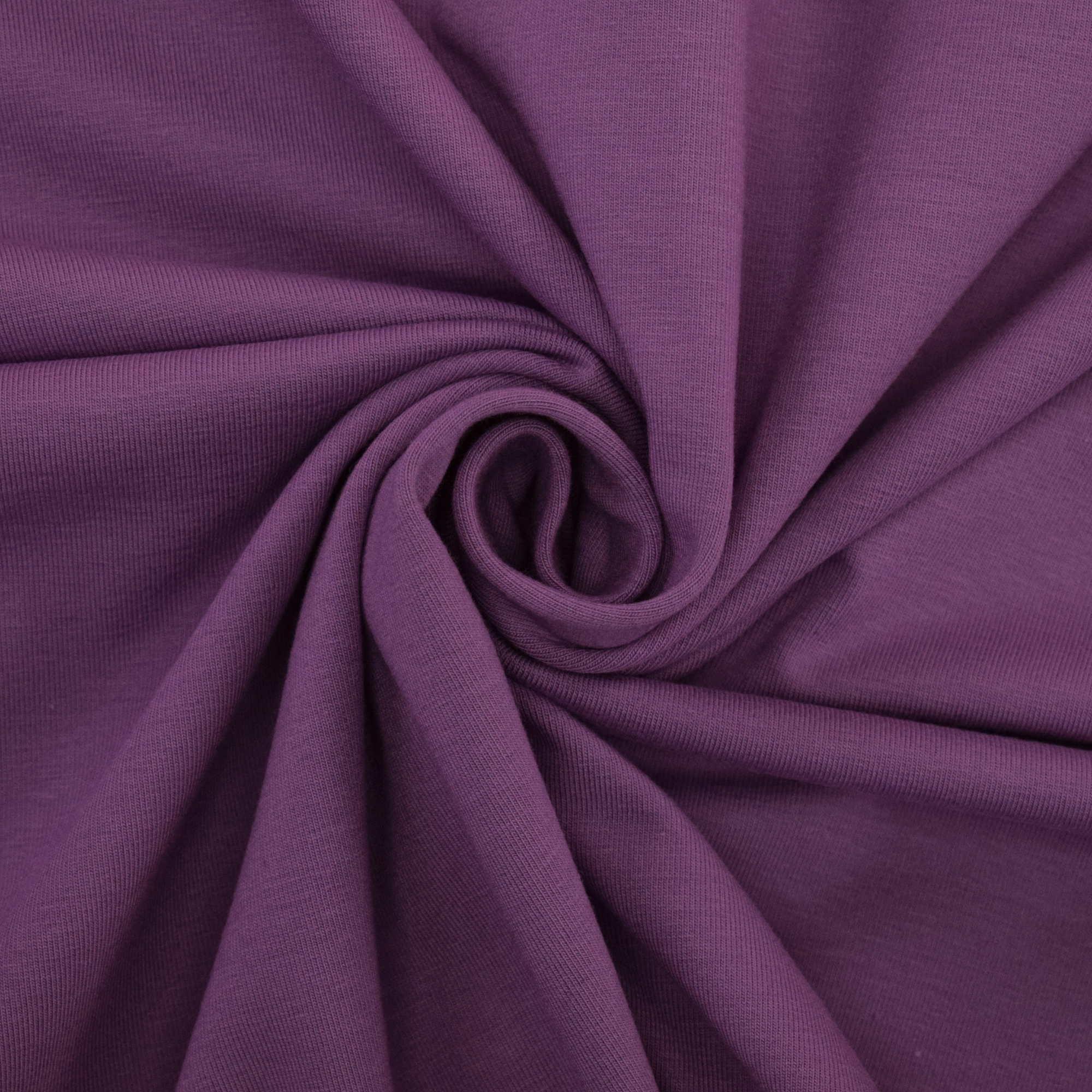 Cotton Jersey purple | 820.811-4205 | lila