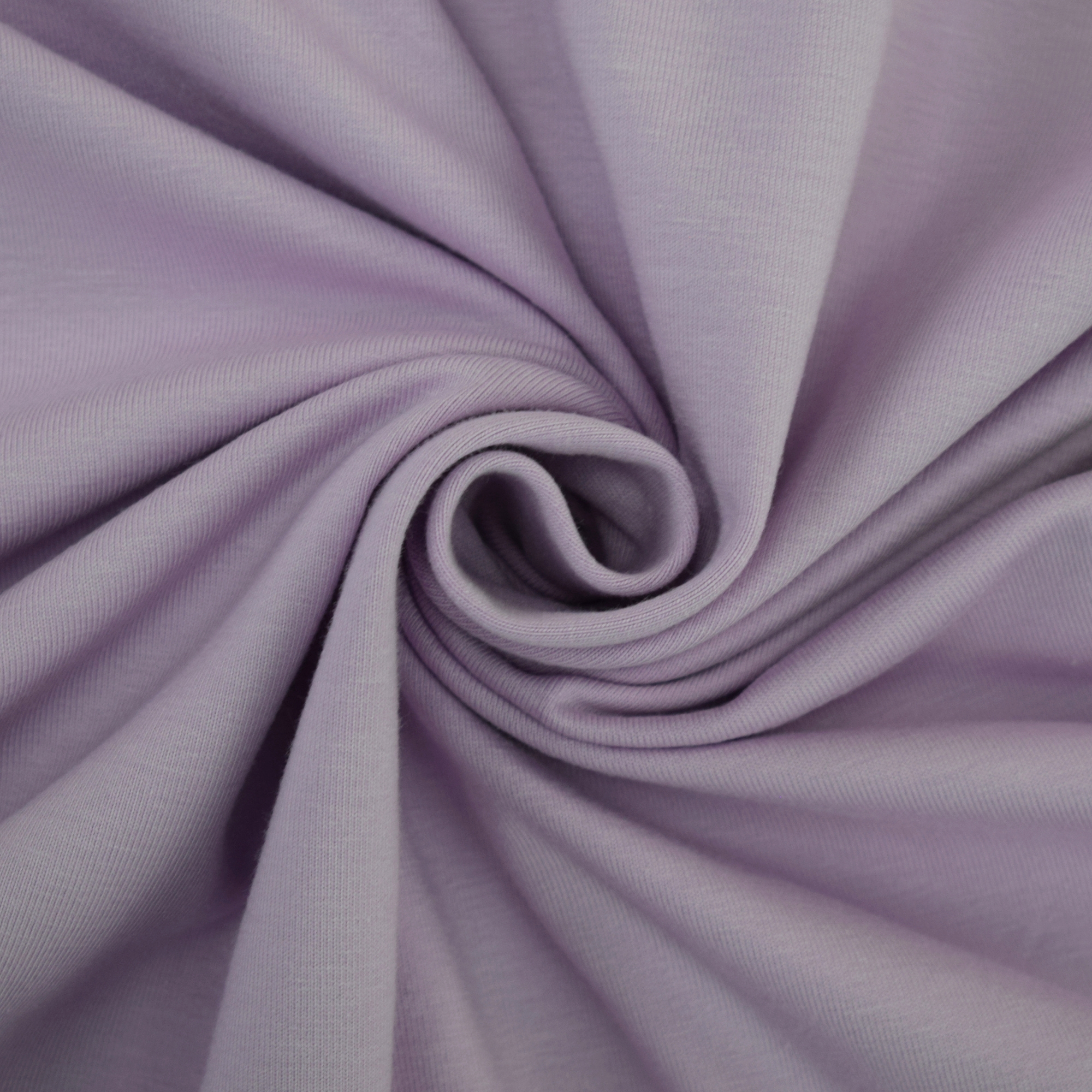 Cotton jersey plain, lilac | 455.421-2205 | rosa