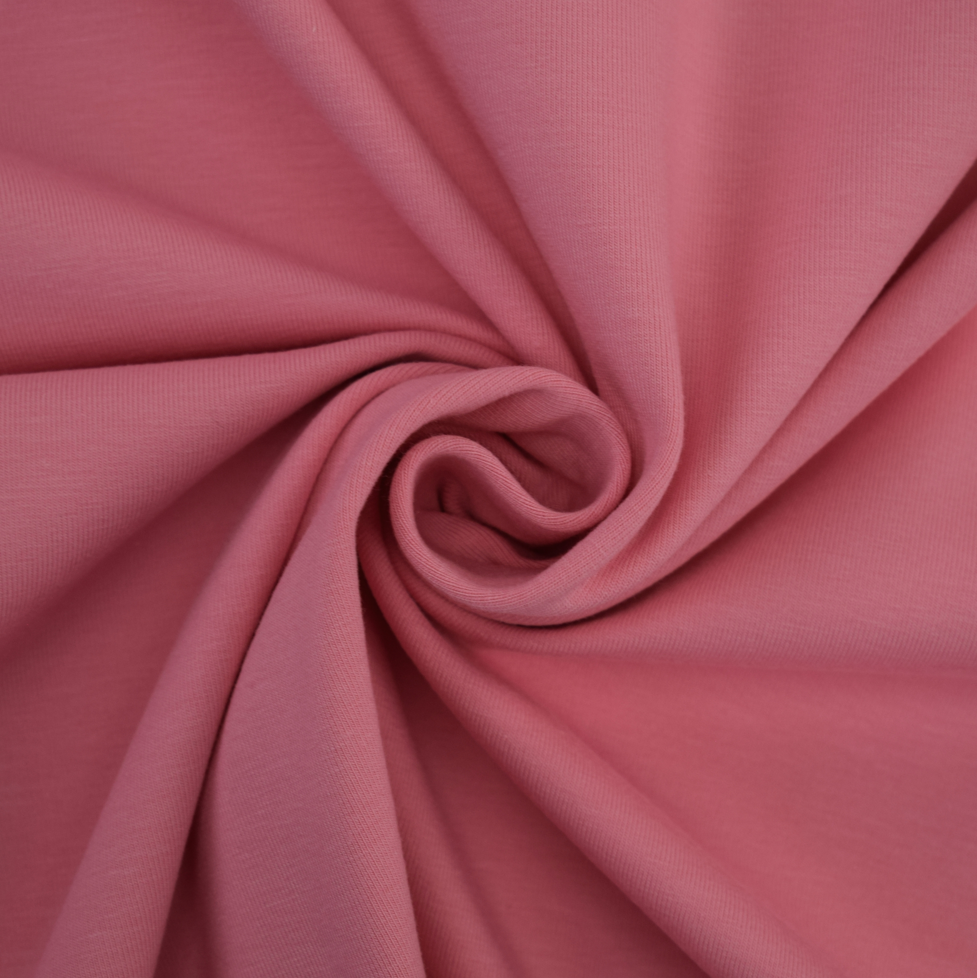 Cotton jersey plain, pink | 455.421-7105 | rosa