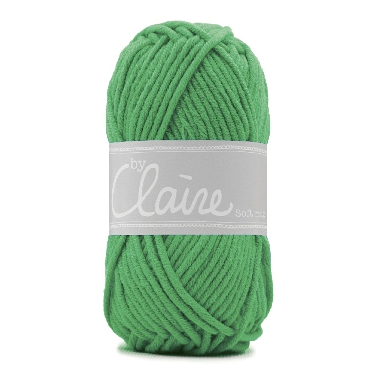 ByClaire Part 4 Soft Mix 50g, emerald | 037901-2135 | türkis