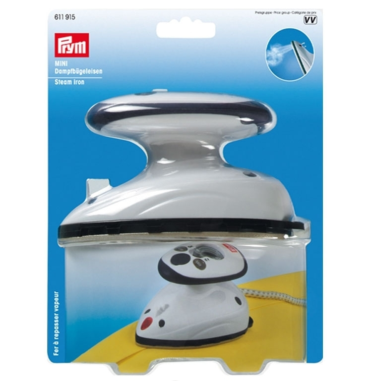 Steam iron Mini
