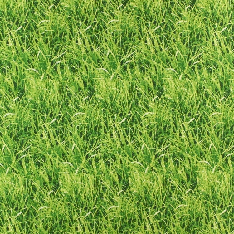 Deco-fabric artificial turf