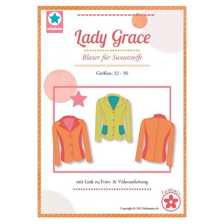 Lady grace coupons