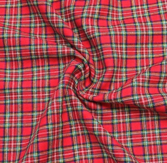 Flanel-Plaid 2 | 118.364-0805 | multicolor