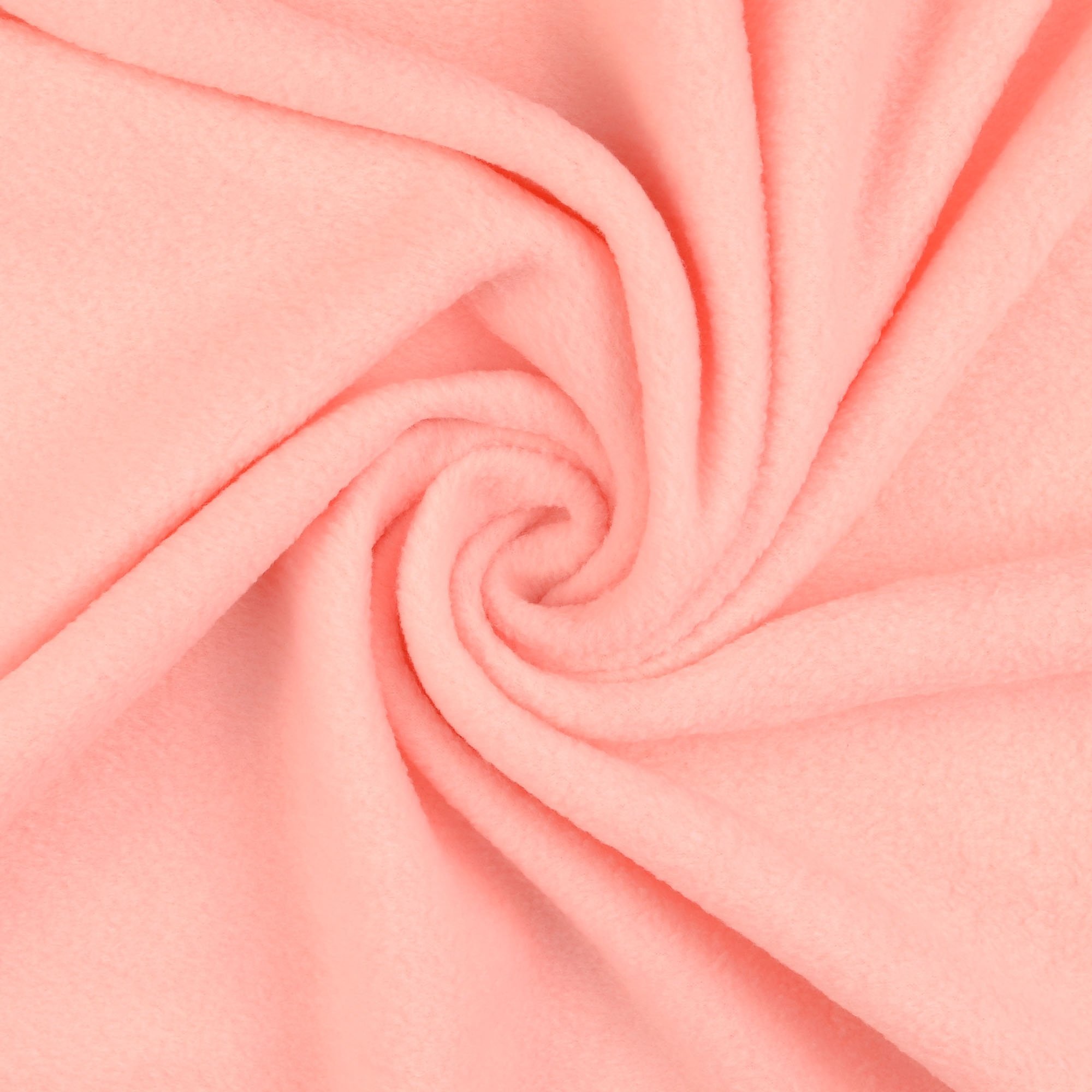 Fleece antipilling pink 2