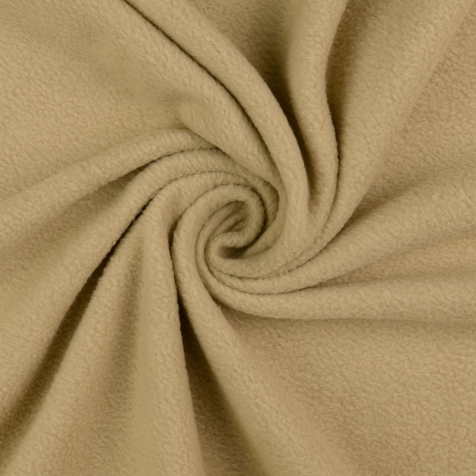 Fleece Antipilling beige | 110.704-5422 | creme