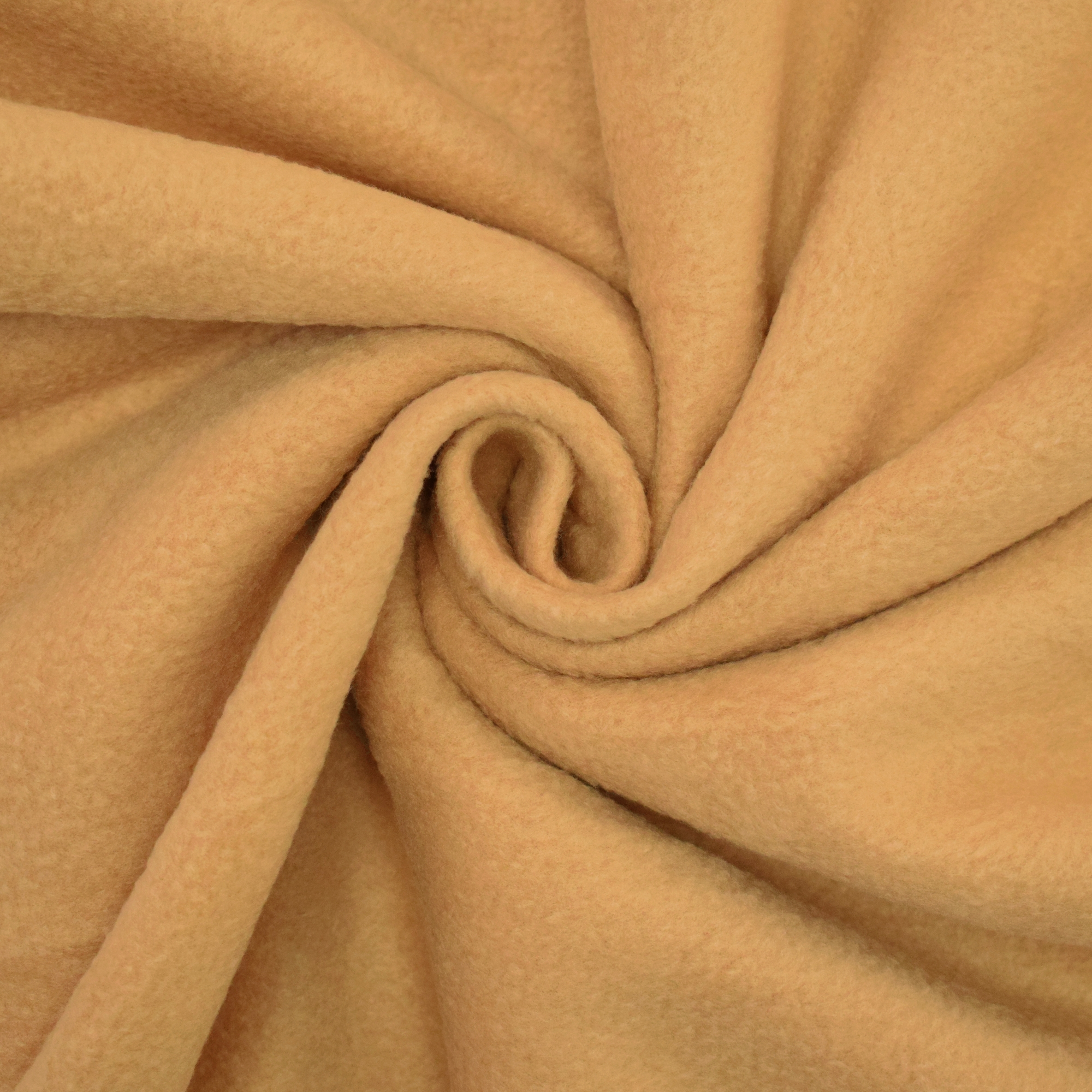 Fleece Antipilling camel | 110.704-5006 | beige
