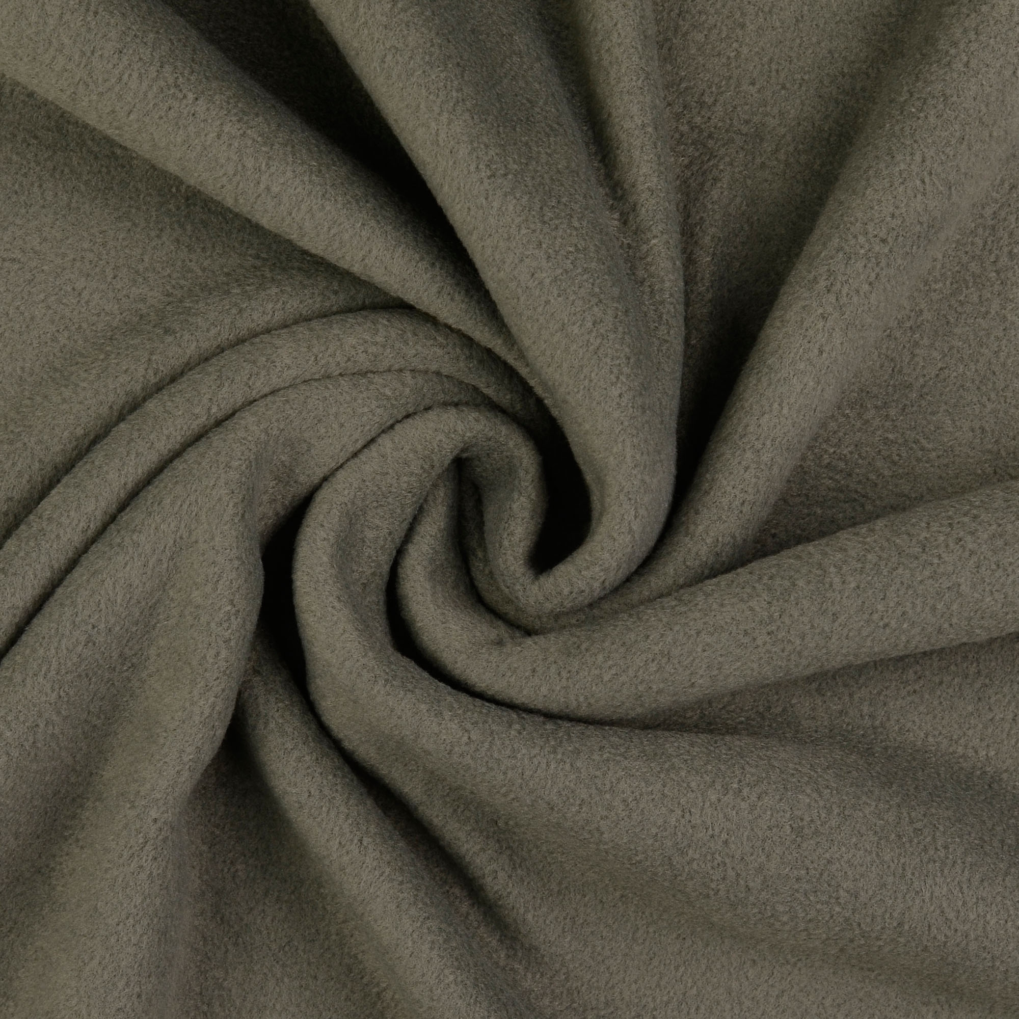 Fleece Antipilling dark gray