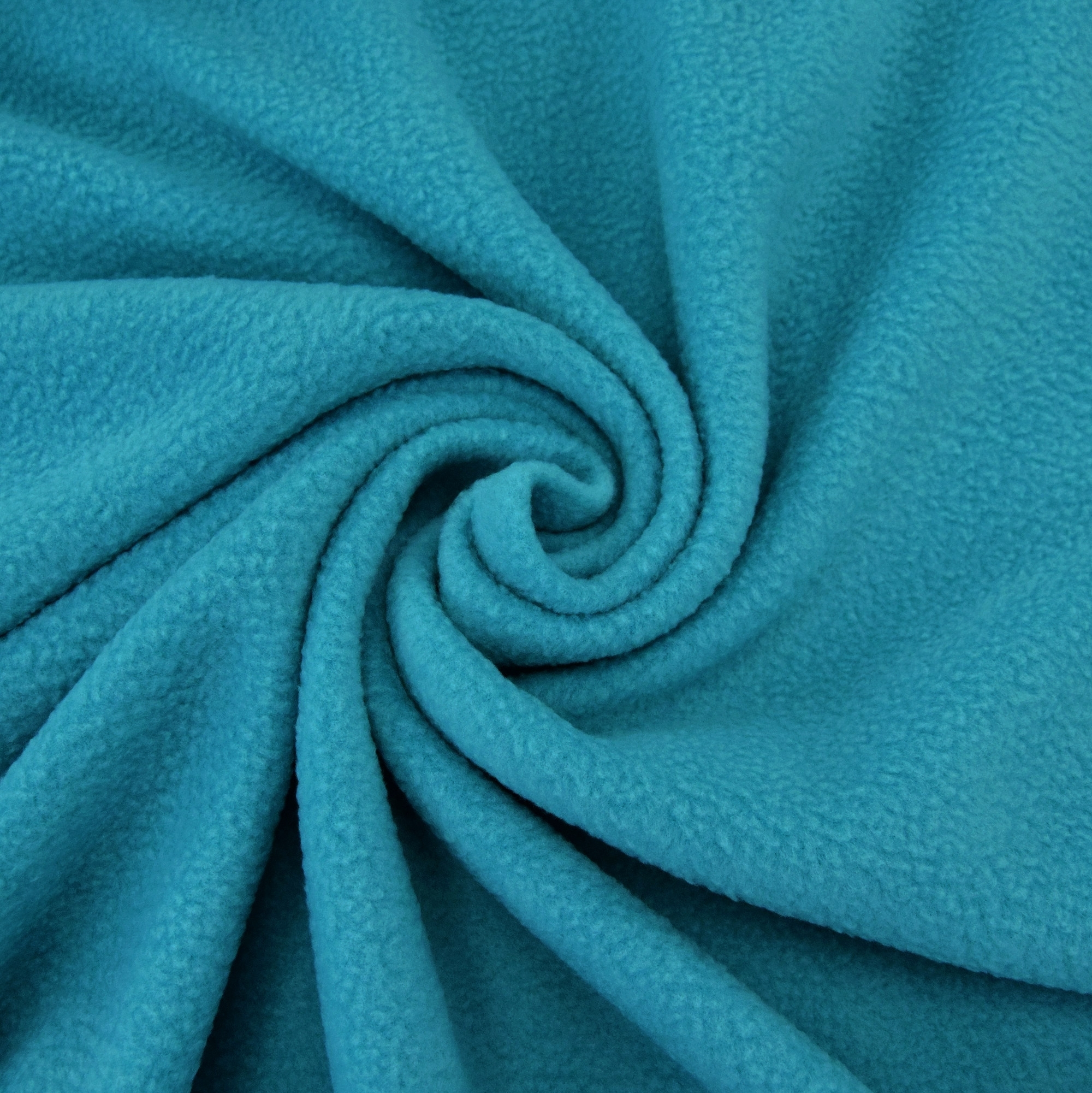 Fleece Antipilling dark torquoise | 110.704-7029 | blau