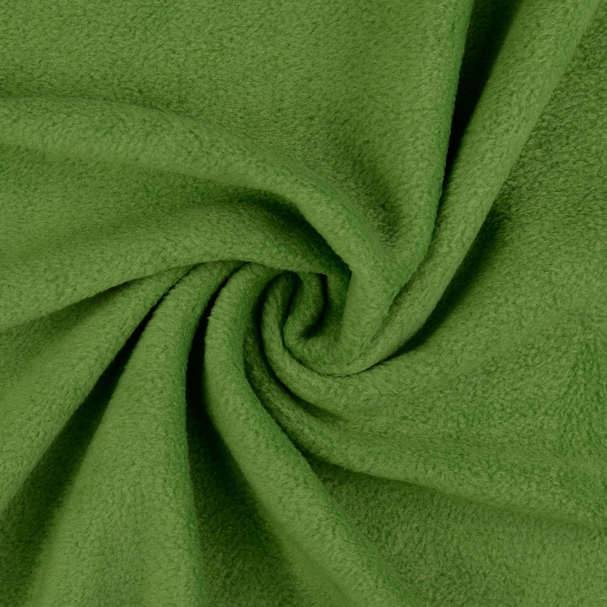 Fleece antipilling grass groen | 110.704-5032 | grün