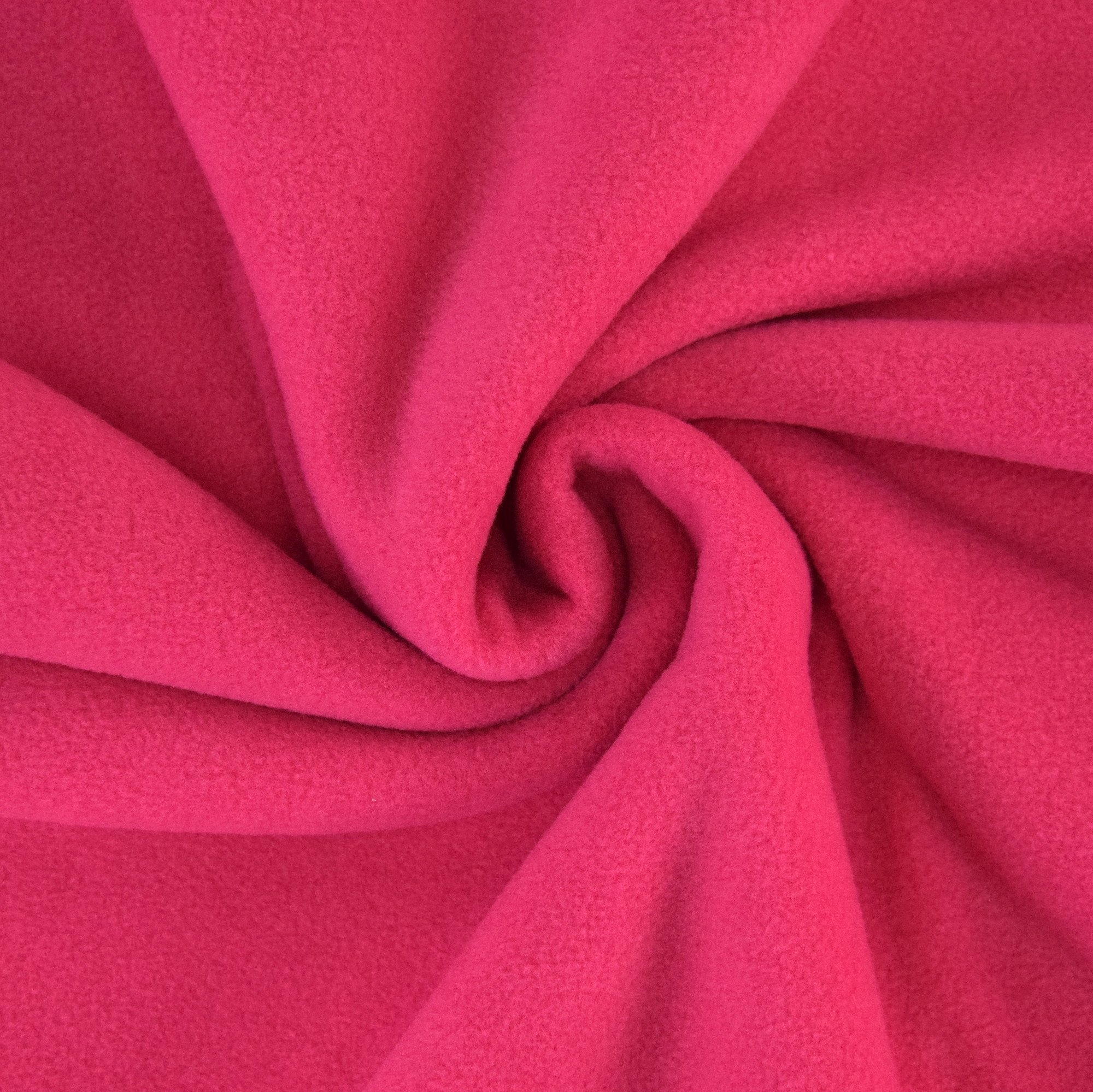 Fleece antipilling pink 1 | stoffen-hemmers.be