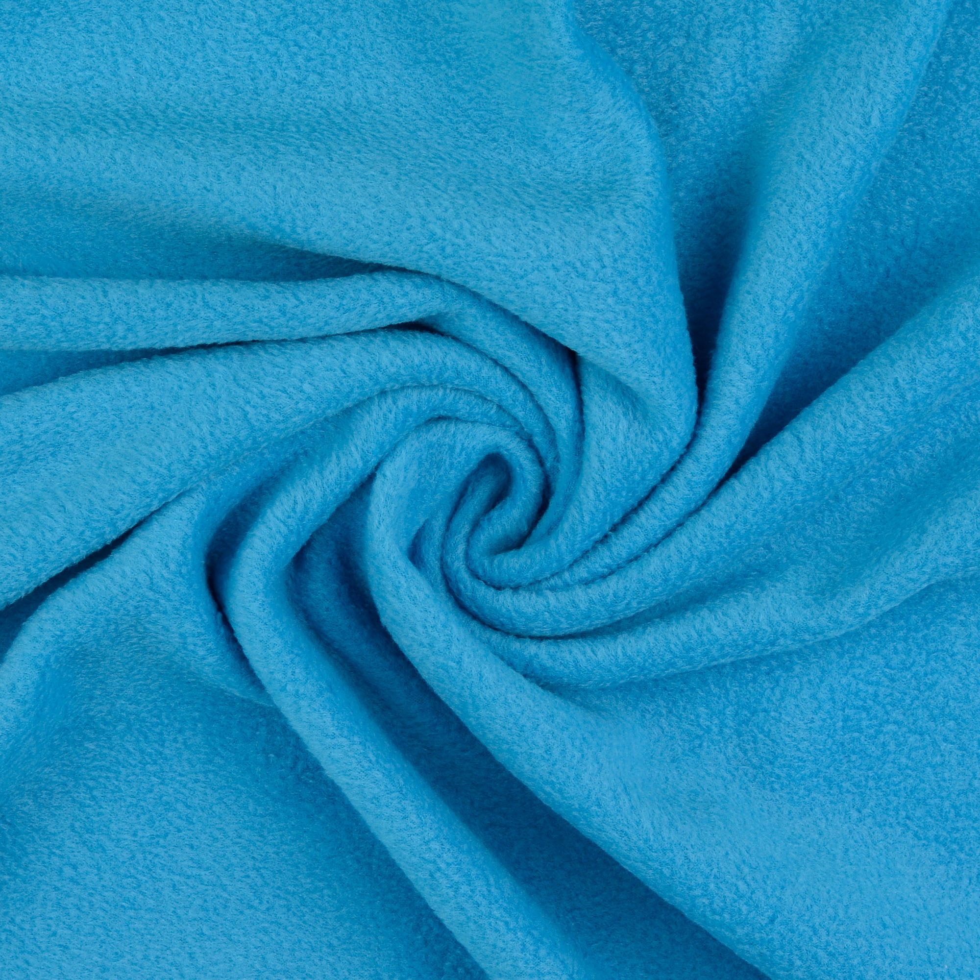 Fleece antipilling turkoois | 110.704-5030 | türkis