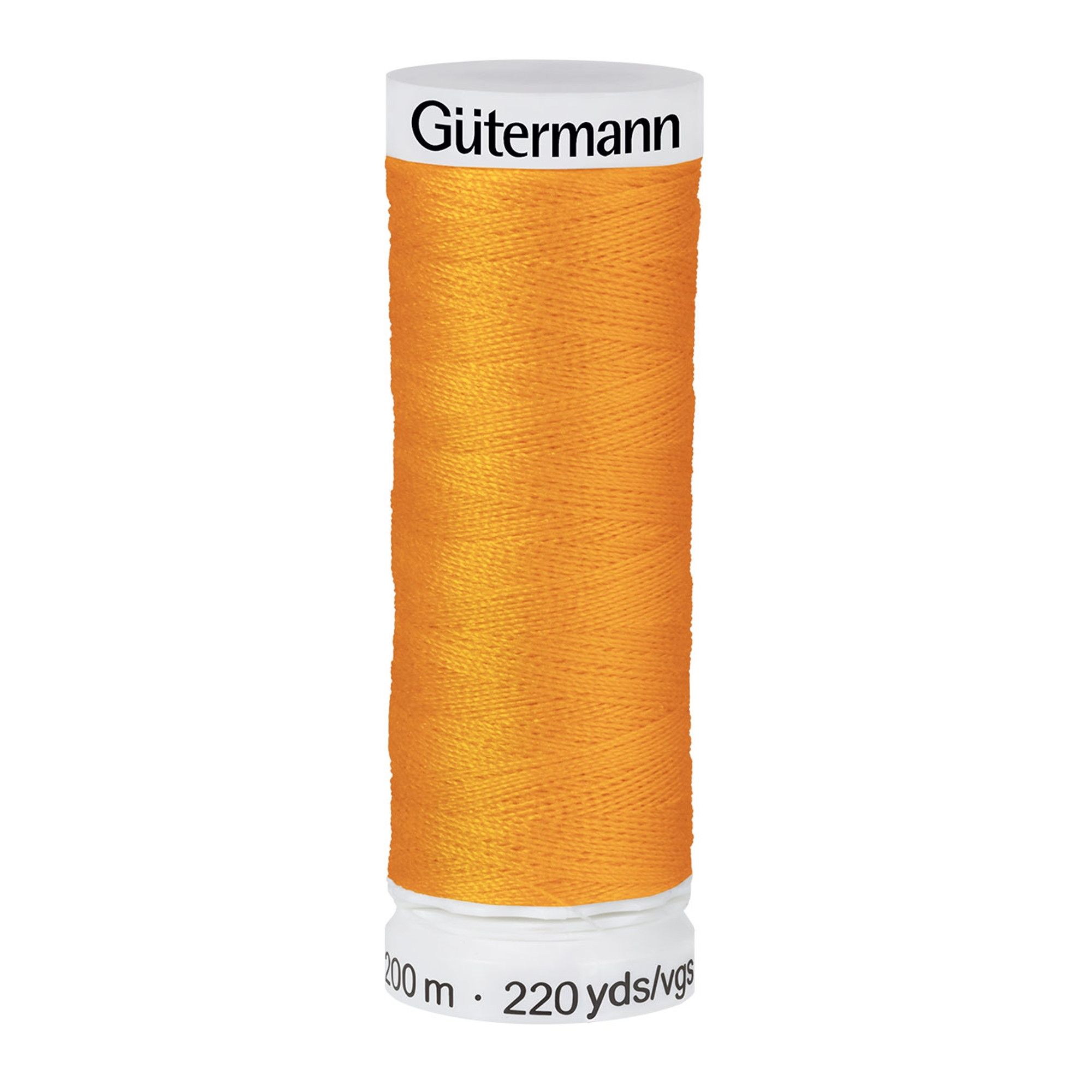 Gütermann Allesnäher (362) topas | 200M-362 | orange