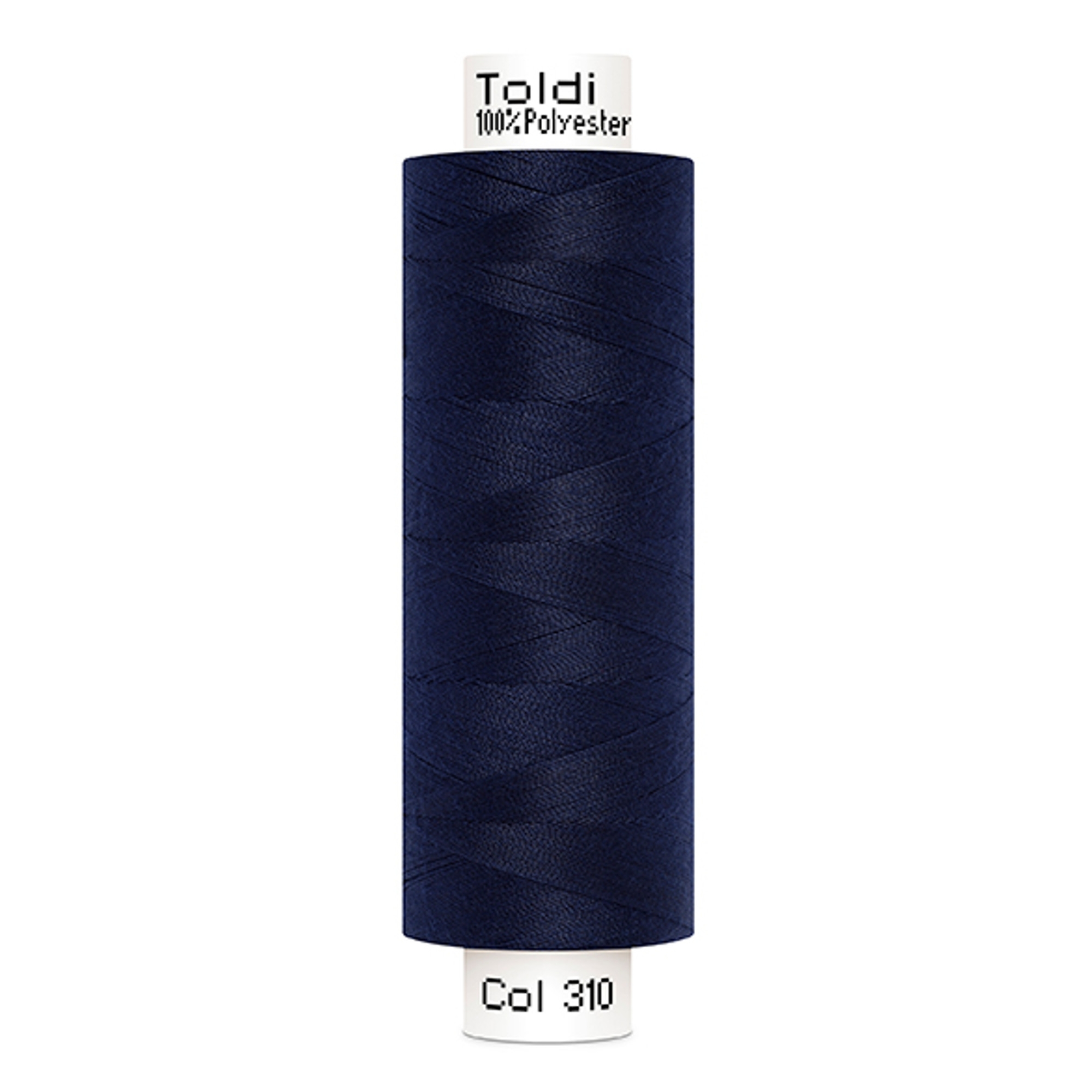 Gütermann Toldi Sewing Thread, 500 m dark blue | 707589-310 |