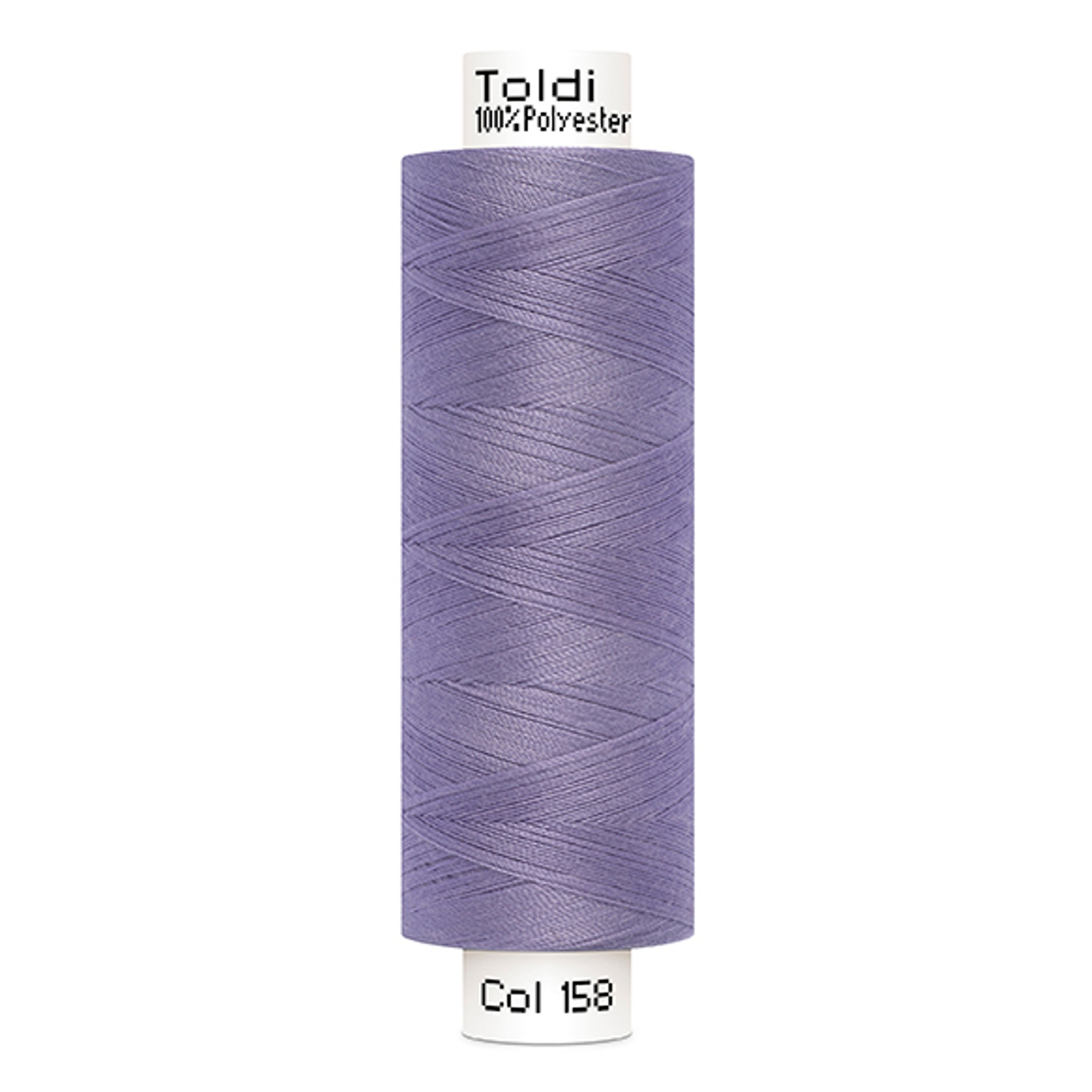 Gütermann Toldi Sewing Thread, 500 m lilac | 707589-158 |