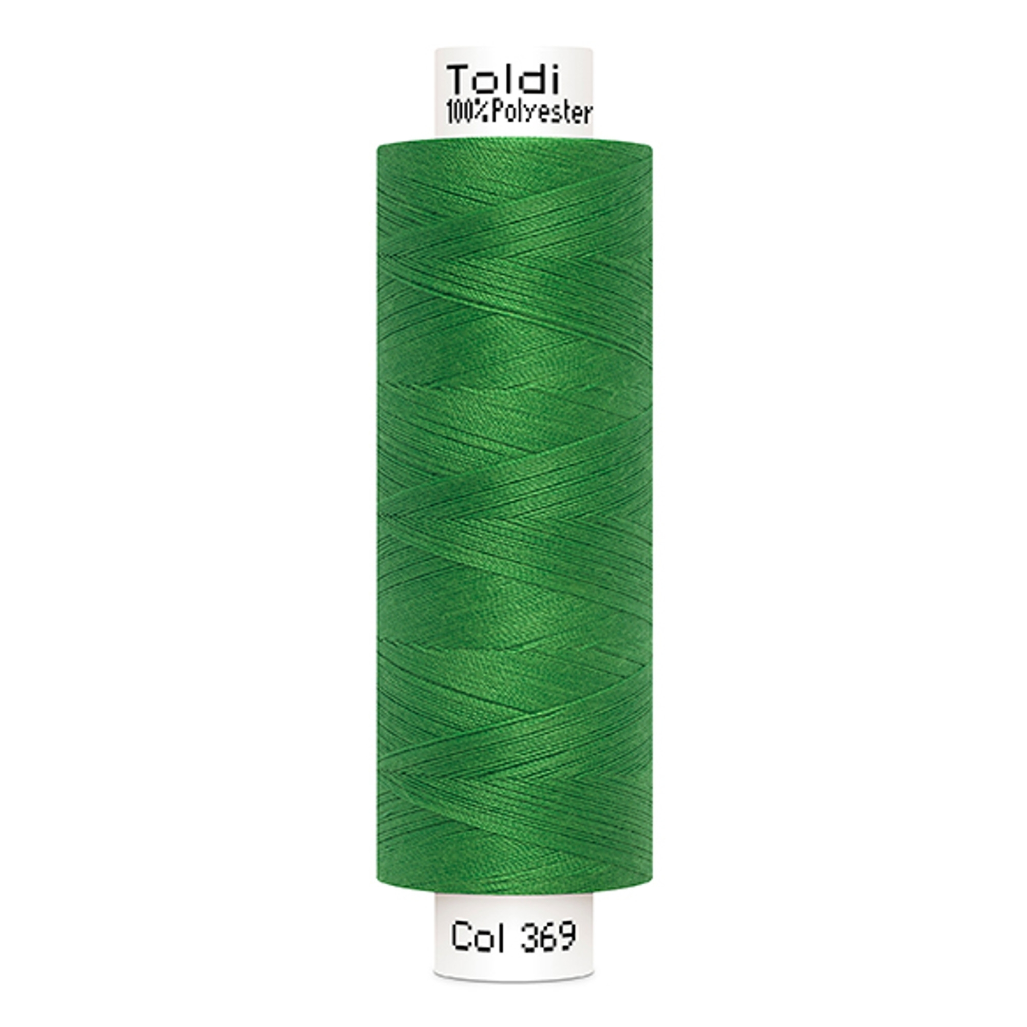 Gütermann Toldi Sewing Thread, 500 m green | 707589-396 |