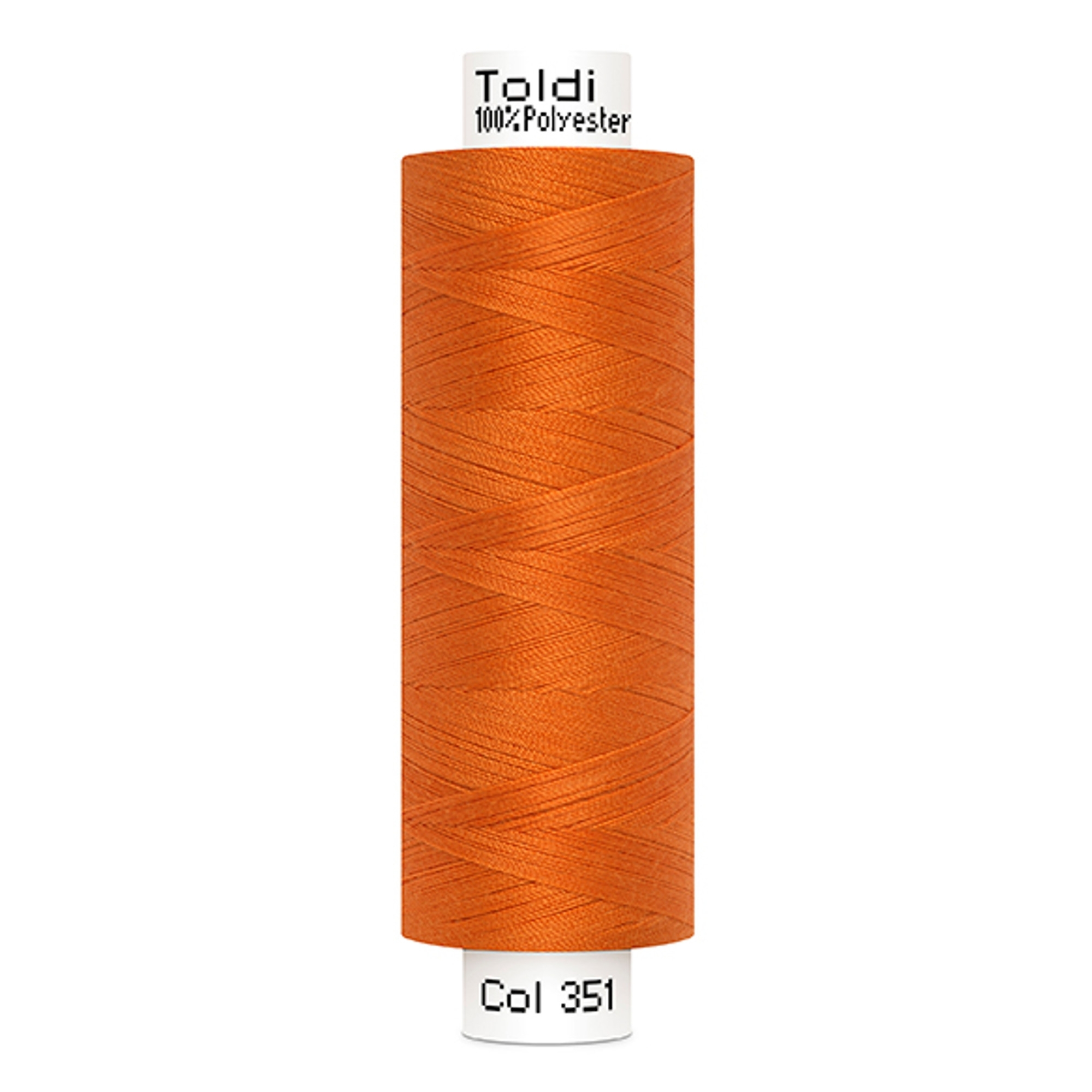 Gütermann Toldi garen, 500 m oranje | 707589-351 | orange