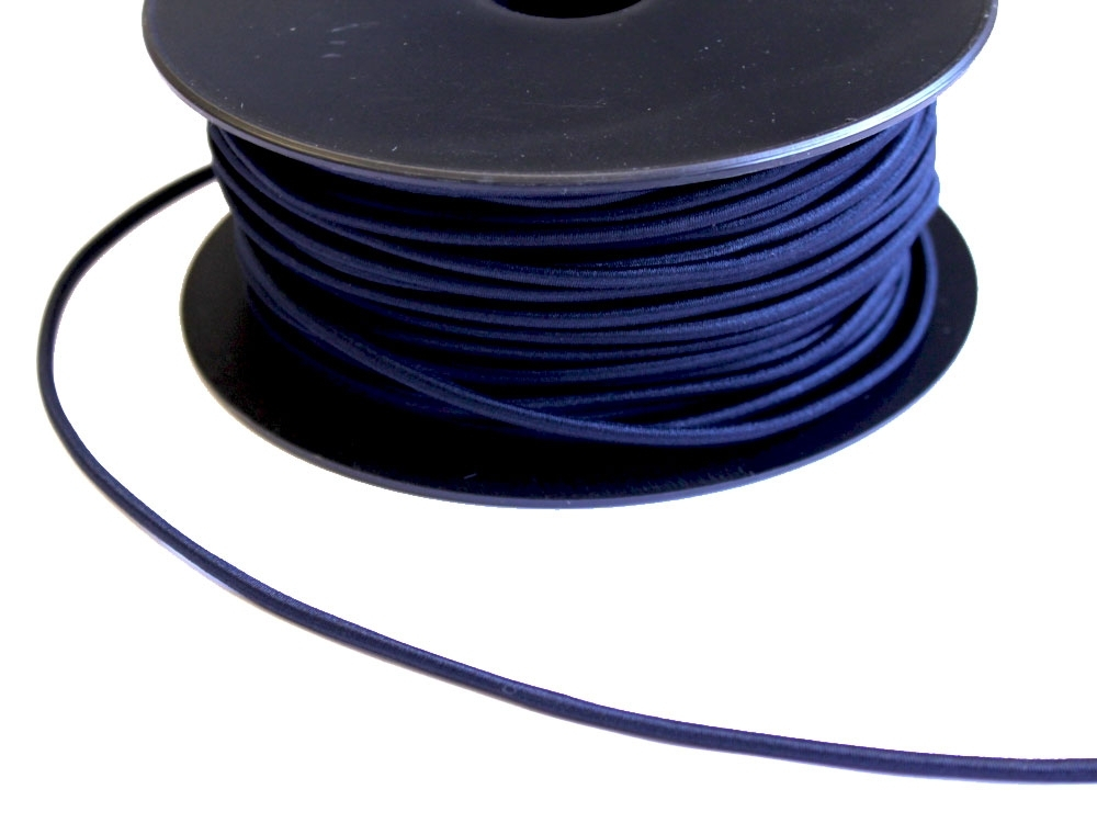 Durex-cord dark blue 3mm