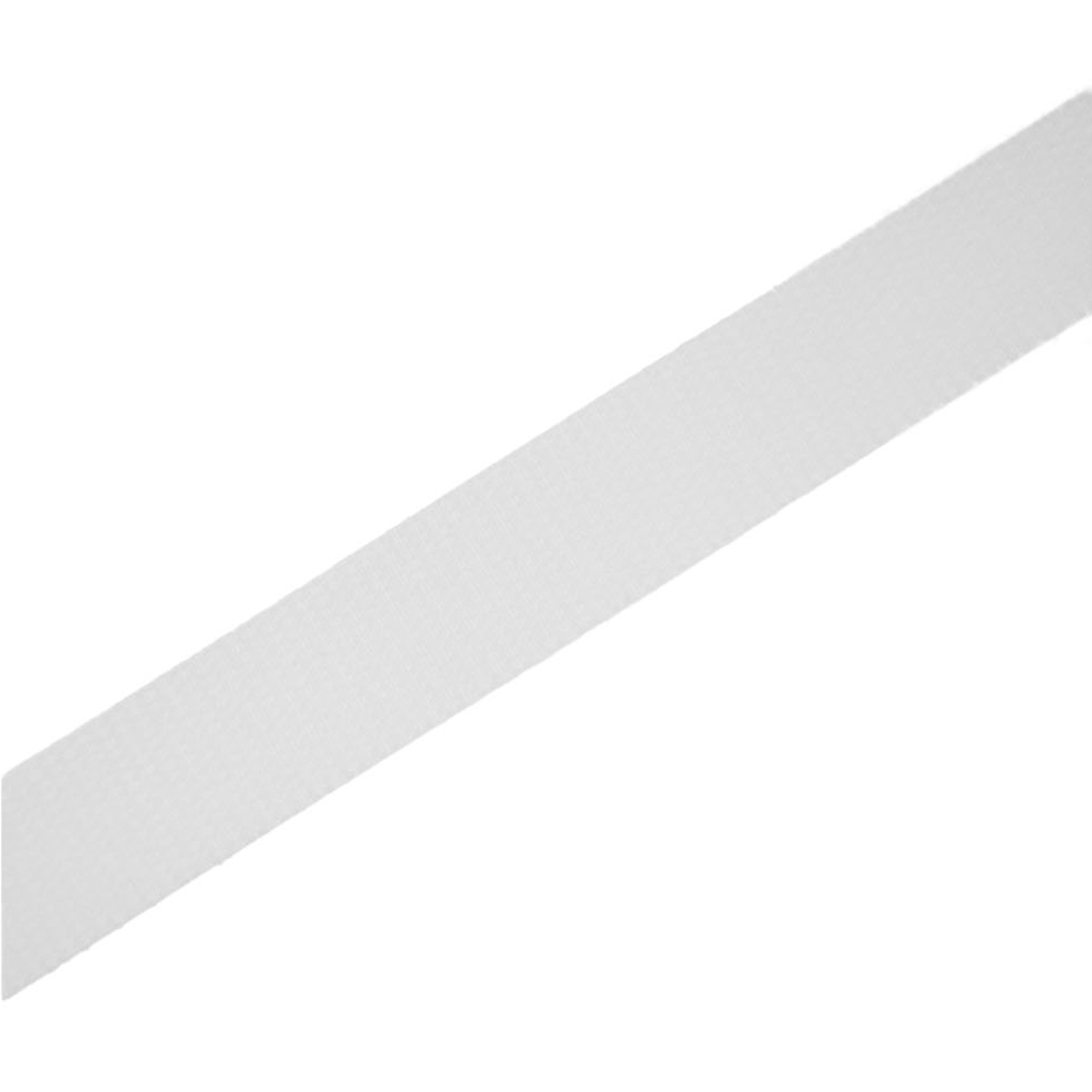 Hook-tape white