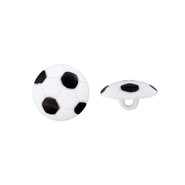 Children Button Football 18 mm