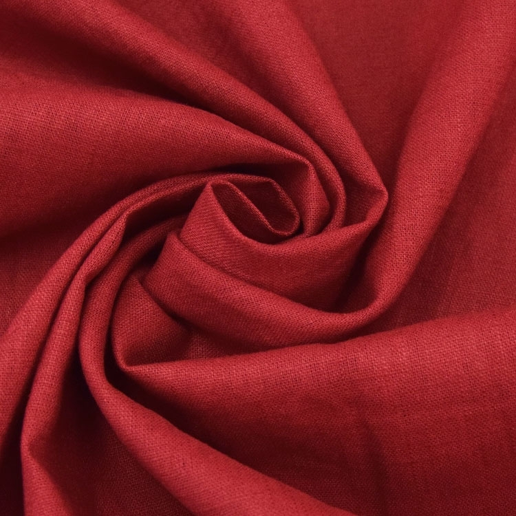 Linen, blood-red | 111.000-8019 | rot