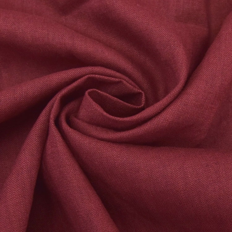 Linen, wine red | 111.000-5020 | rot