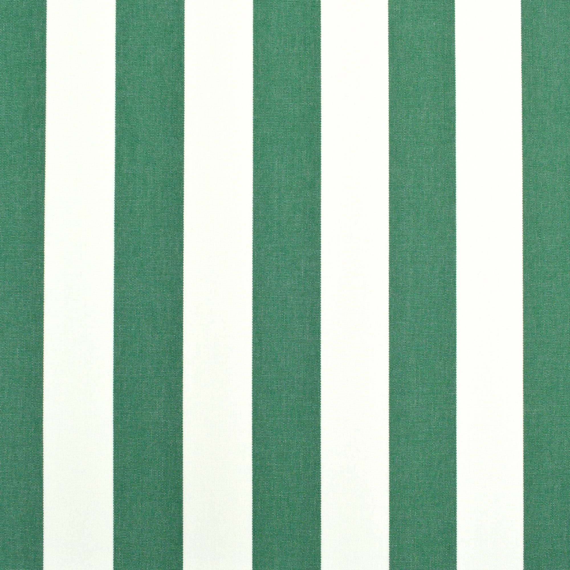Awning / outdoor fabric, 160 cm, green / white | TEF-160-07 | grün