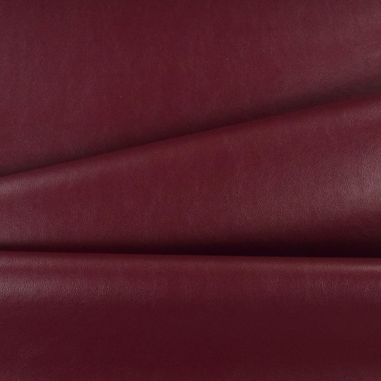 Nappa leatherette claret-red | 1268-018 | rot