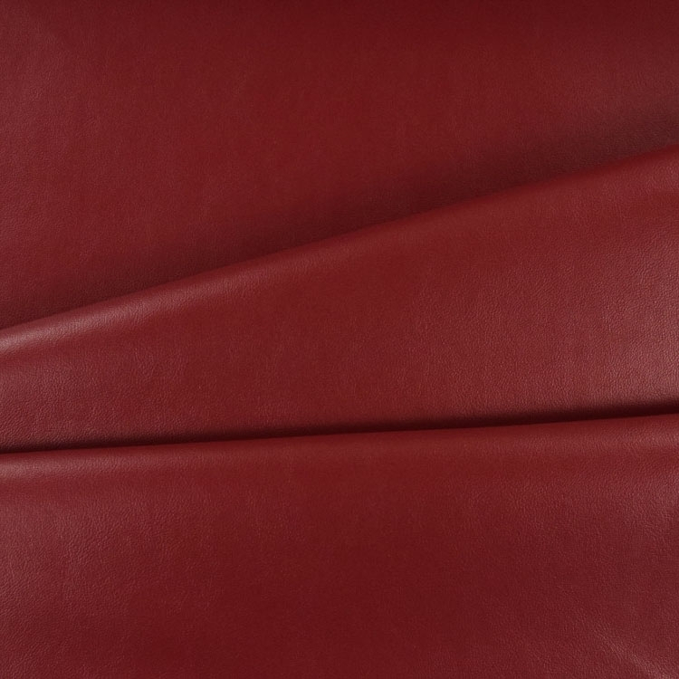 Nappa leatherette red | 1268-057 | rot