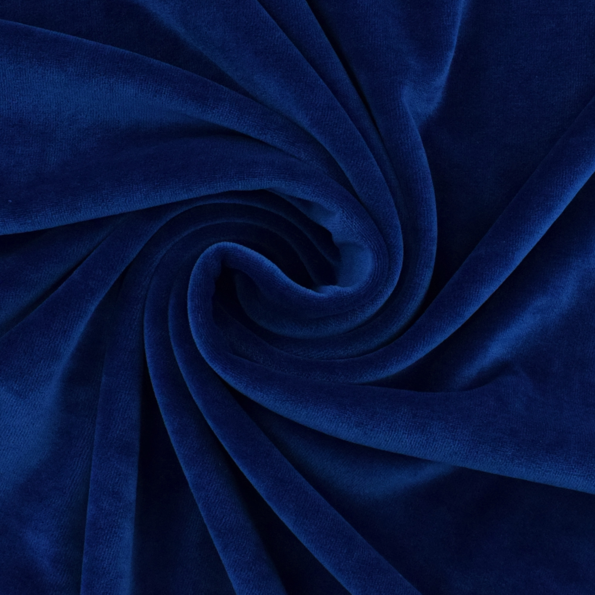 Nickistoff royalblau | 100.126-5027 | blau