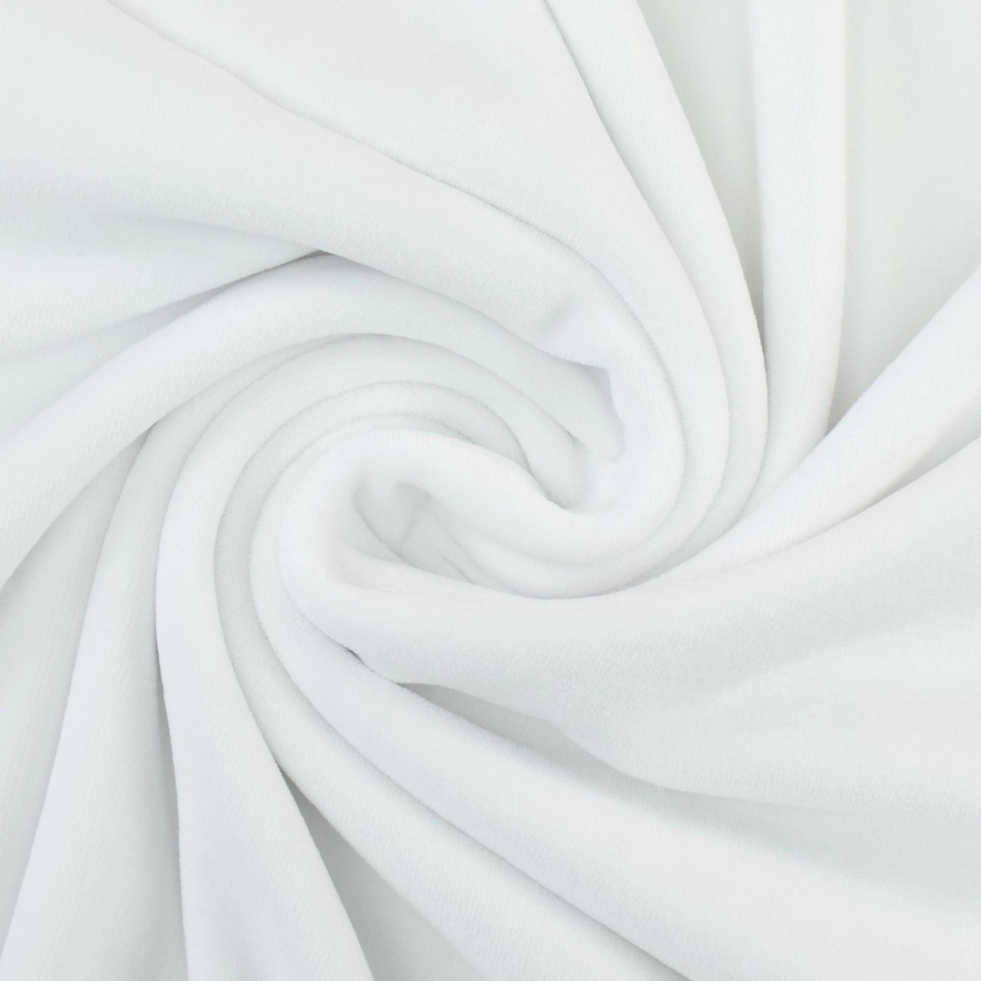 Weißer Nicki