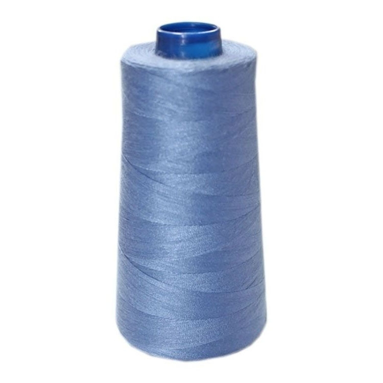 Overlock yarn light blue | 102042-235 | blau