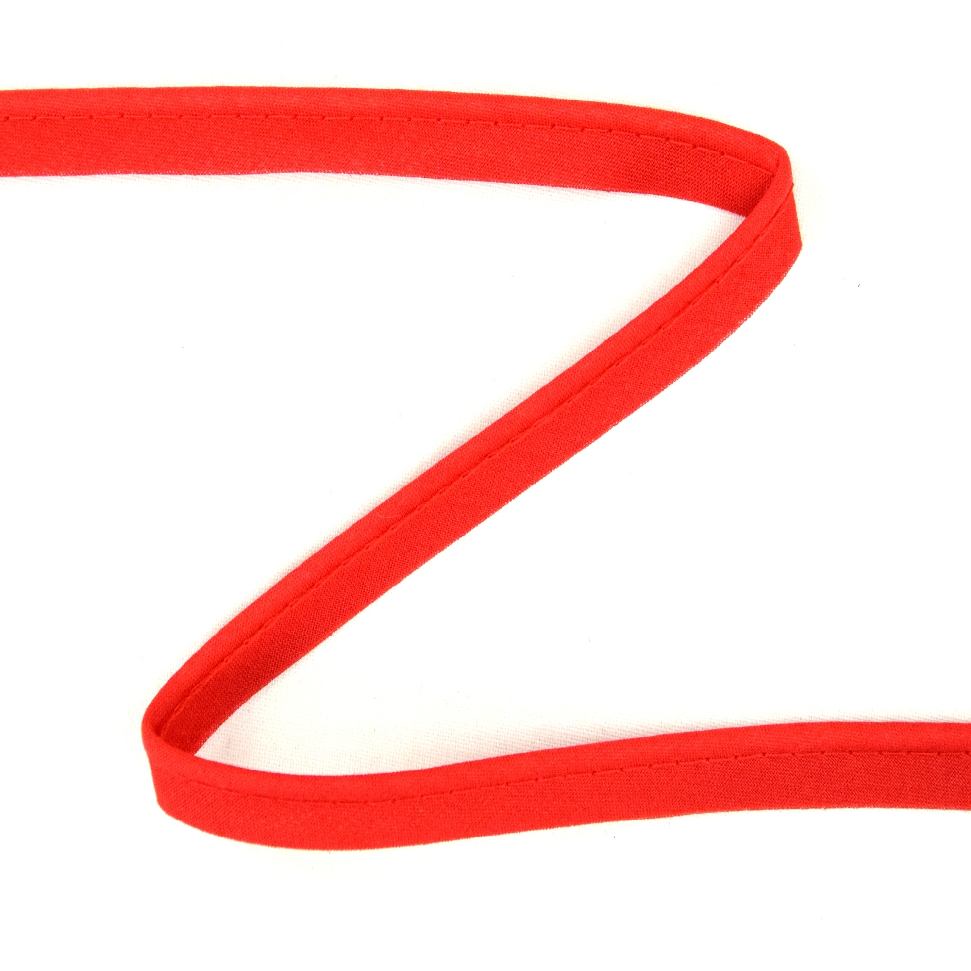 Piping ribbon, red | 310-8 | rot