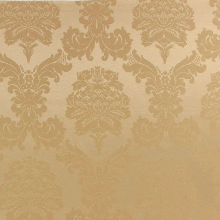 Polsterstoff Damasco, 280 cm, gold | DAMASCO-45 | gold