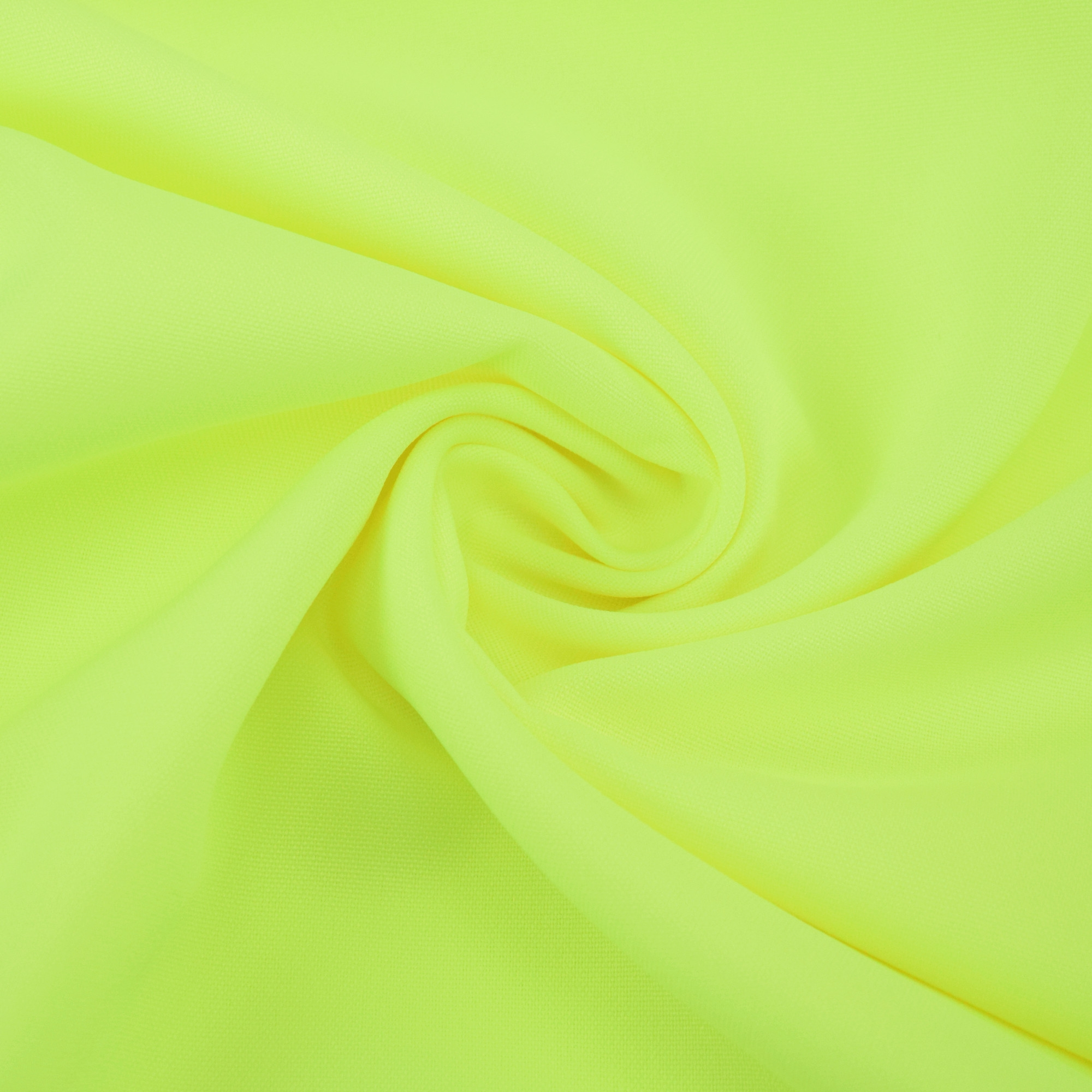 Polyester all-round, neon yellow | 100.066-1111 | gelb