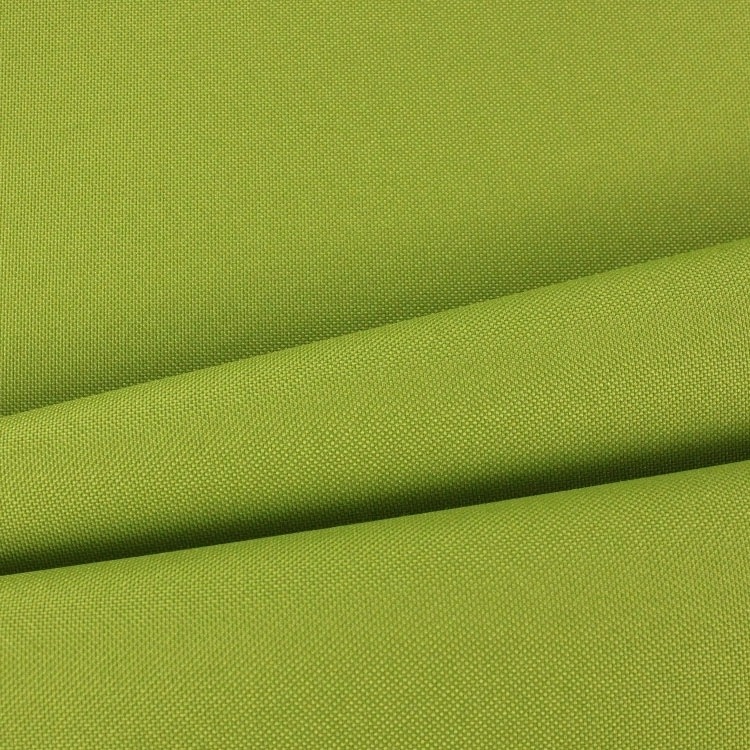 Polyester Outdoor fabric uni vert olive clair | 121.377-5035 | grün