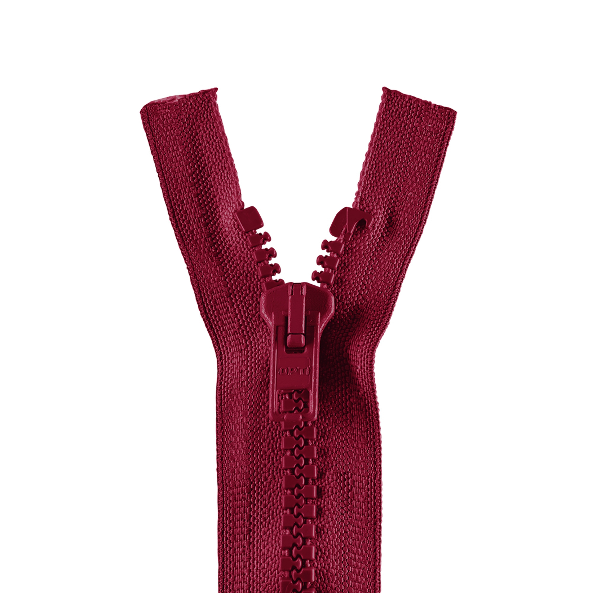 Zipper 3490, bordeaux | 3490-0750 |