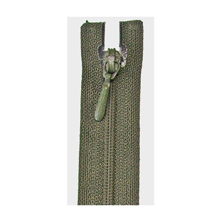 zipper 4800, dark olive