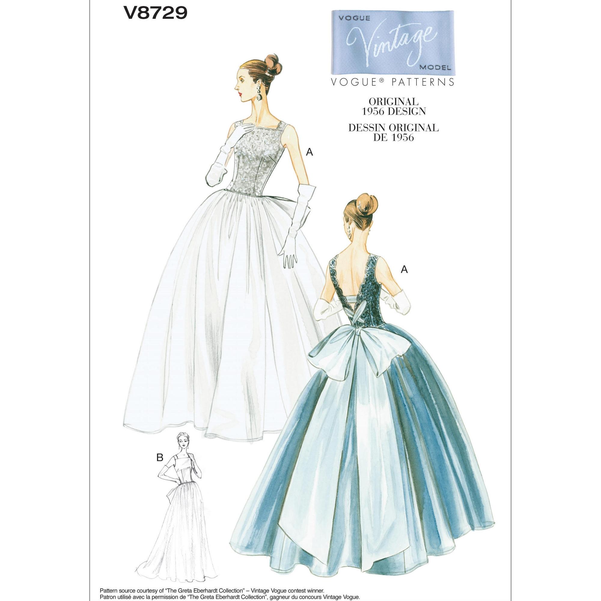 Rokoko Burda Schnittmuster – Stilvolle Fjk1ltc Kleid Jugendkleidung KJc3TF1l
