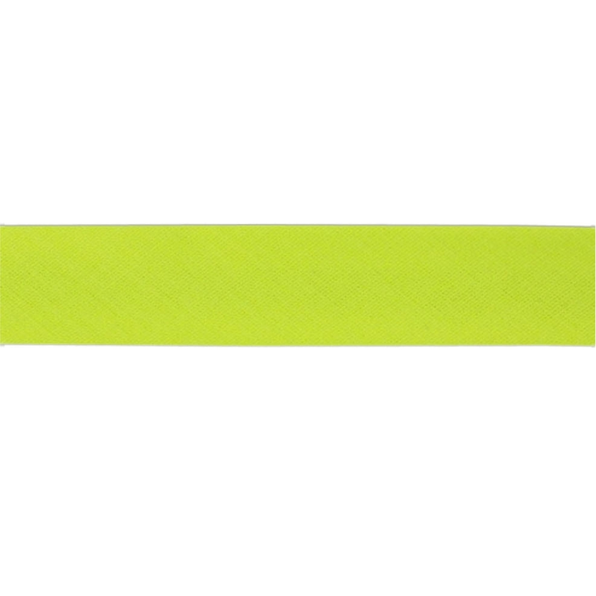 bias tape NEON, yellow | 1774-201 | gelb